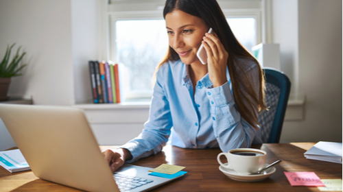 Working from home: Top tips for contractors