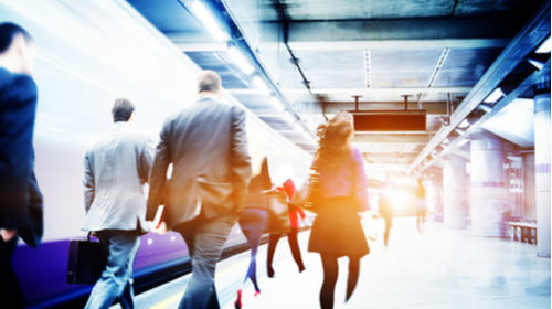 Top Tips for Commuting to Assignments